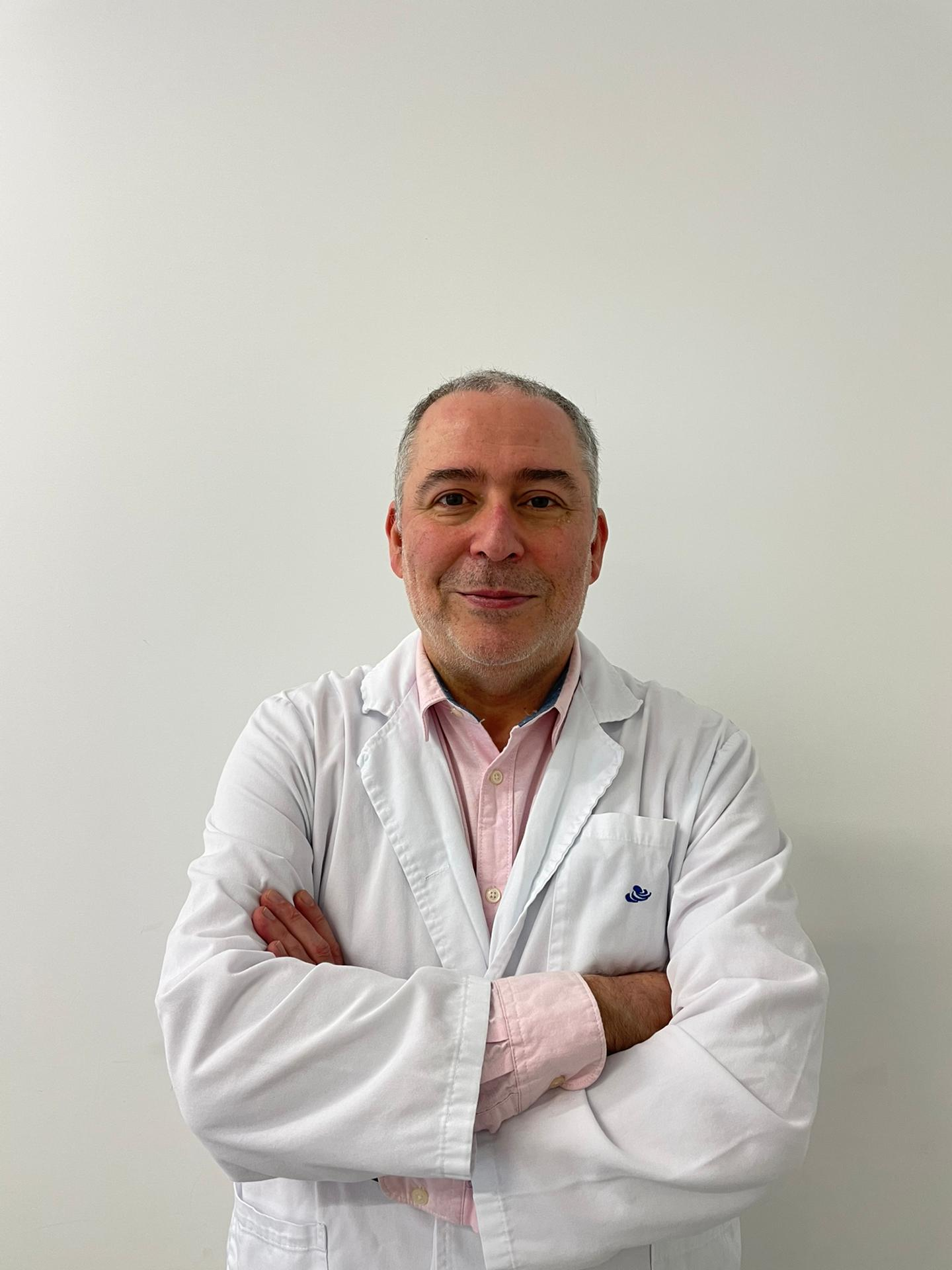 Dr António Andrade
