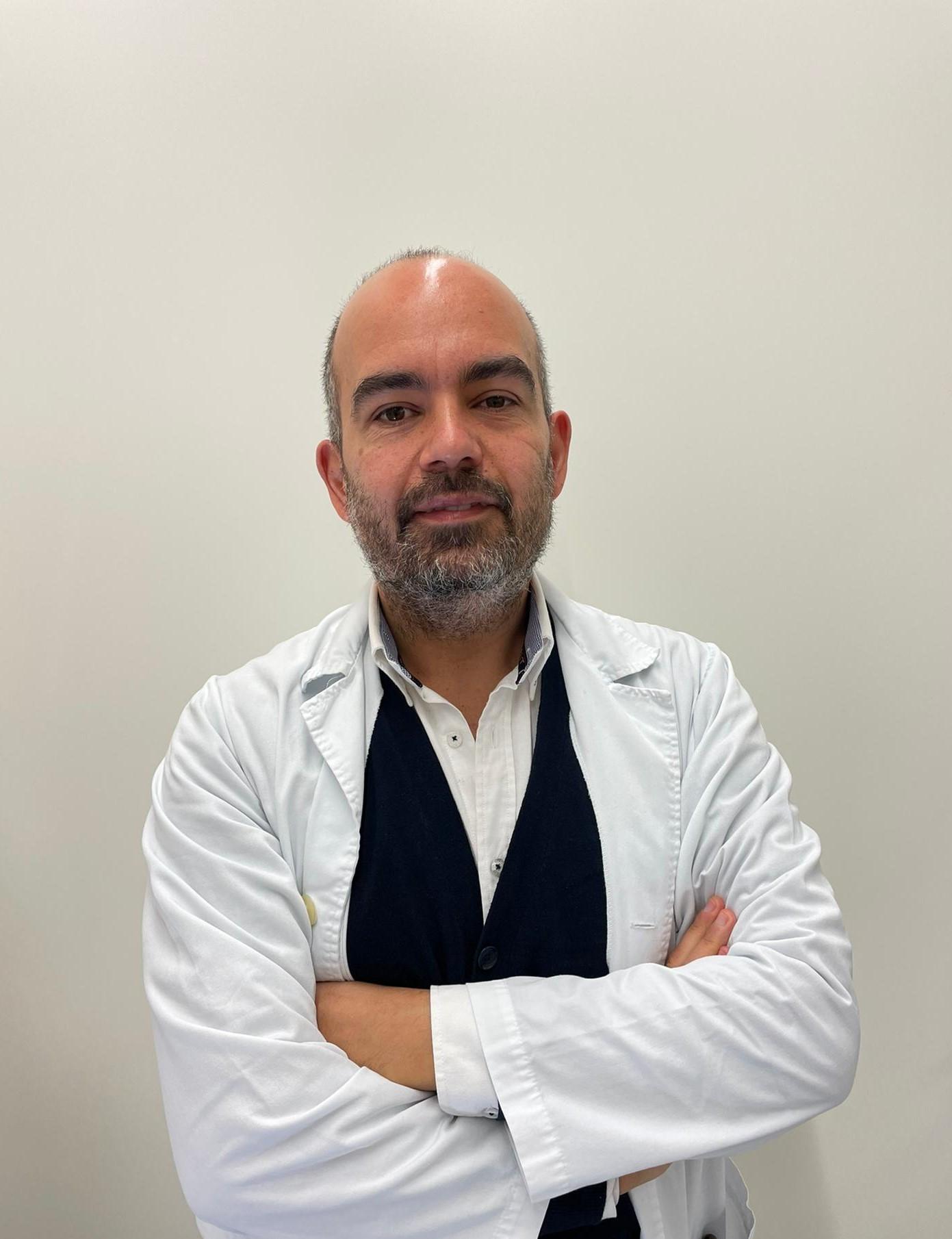 Dr António Salema