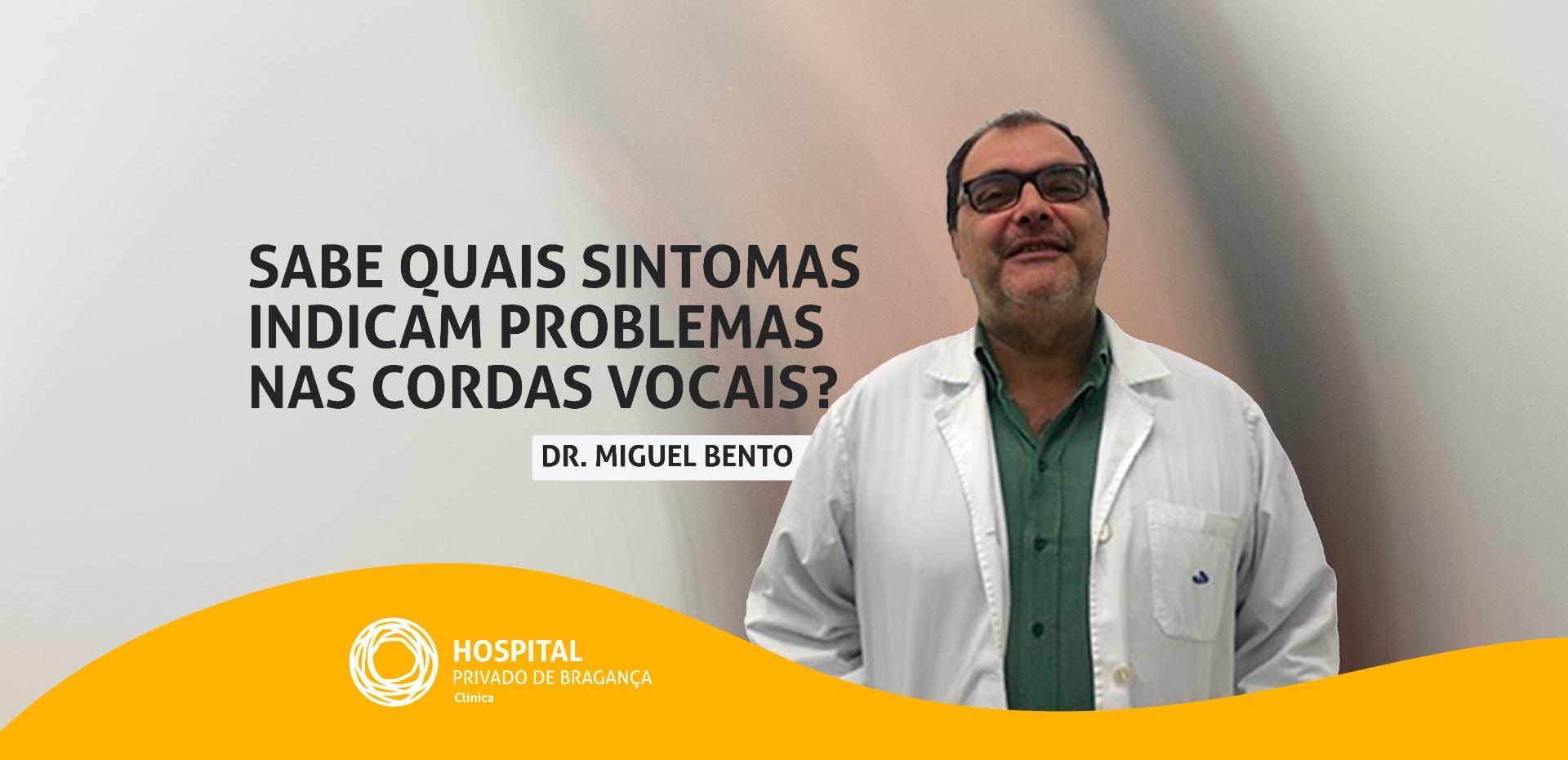 Sabe quais sintomas indicam problemas nas cordas vocais?